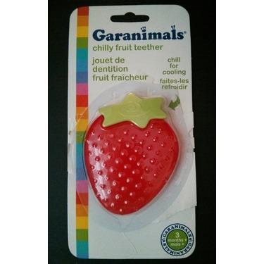 Garanimals Chilly Fruit Teether
