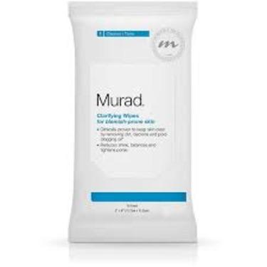 Murad Cleansing Wipes
