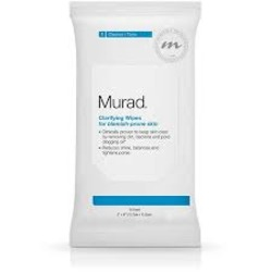 Murad Cleansing Wipes
