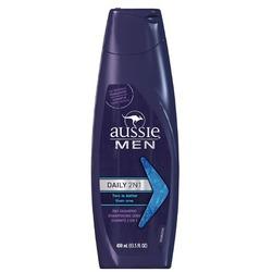 Aussie Men's Daily 2-in-1 Shampoo