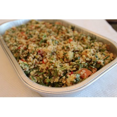 Kirkland Quinoa Salad