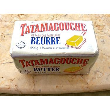 Tatamagouche Butter