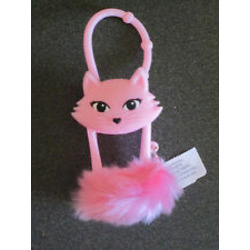 Bath and Body Works Cat Pocket Hand Sanitizer Holder