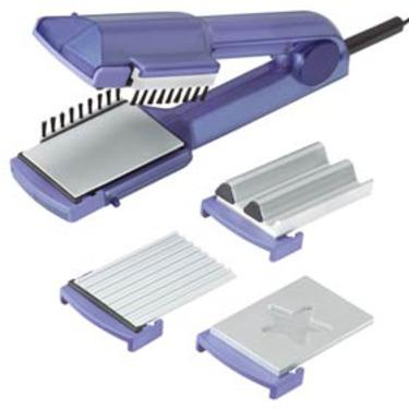 Conair Shiny Styles Crimping Iron