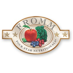Fromm Family Four-Star Nutritionals Cat Food
