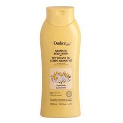 Ombra Spa Camomile Bath & Body Wash