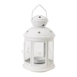 Ikea Rotera Lantern