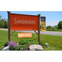 Sandbanks Summer Wine