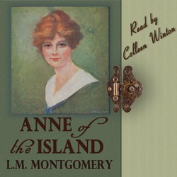 Anne of the Island by Lucy M. Montgomery