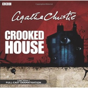 Crooked House Audio Book by Agatha Christie