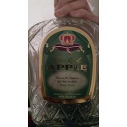Crown Royal Apple Regal Apple Flavoured Whisky