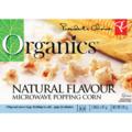 PC Organics Microwave Popcorn