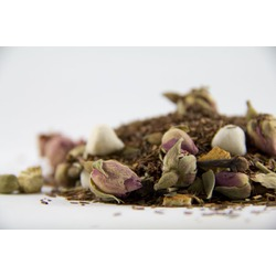 Cornelia Bean Snow Cap Rooibos Tea