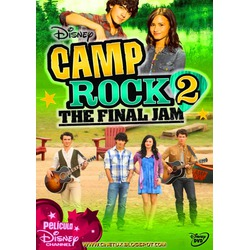 Camp Rock 2 The Final Jam (2010)