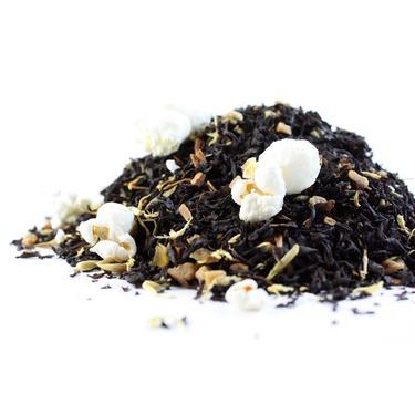 Cornelia Bean Maple Taffy Holiday Tea