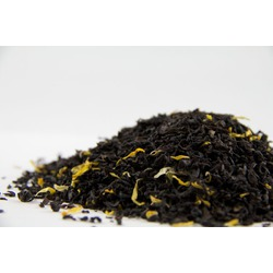 Cornelia Bean Monk's Blend Black Tea