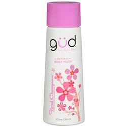 Gud Floral Cherrynova Body Wash