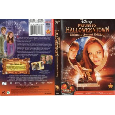 return to halloweentown reviews in dvd chickadvisor