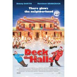 Deck the Halls (2008)