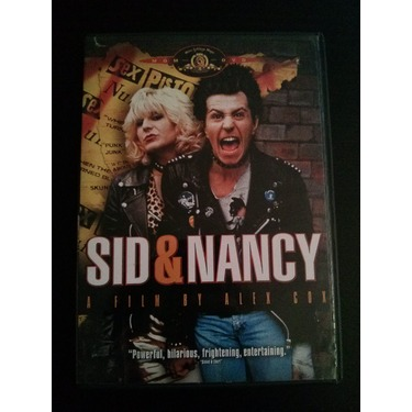 Sid & Nancy (1986)
