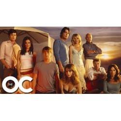 The O.C. Complete Box Set