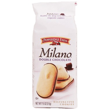 Pepperidge Farm Milano Dark Chocolate