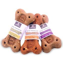 Darford Mega Gobbler Peanut Butter Dog Cookie