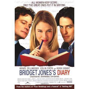 Bridget Jones's Diary - movie