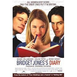 Bridget Jones's Diary - movie
