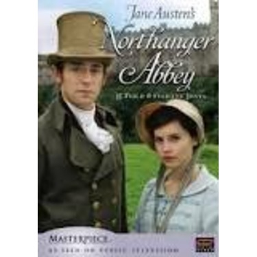 Northanger Abbey - movie