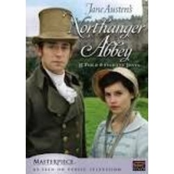 Northanger Abbey - movie