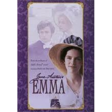 Emma - movie