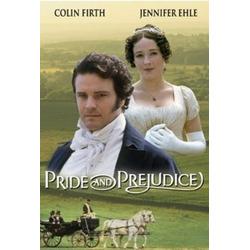 Pride and Prejudice 1995 - movie