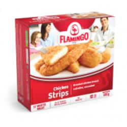 Flamingo Chicken Strips