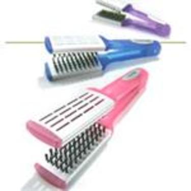 Conair Get It Straight brush