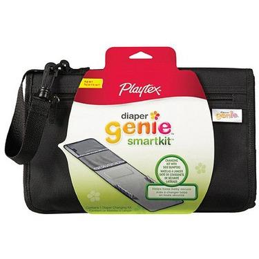 Playtex Travel Genie Smartkit