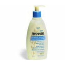 Aveeno Positively Smooth Lotion