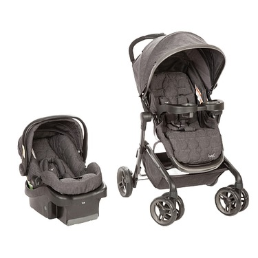 Safety 1st Lux Stealth Gravity
