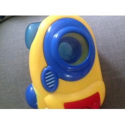 Little Tikes Photo Camera