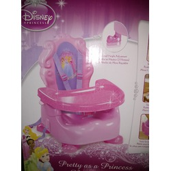Disney Pretty As A Princess Booster Seat