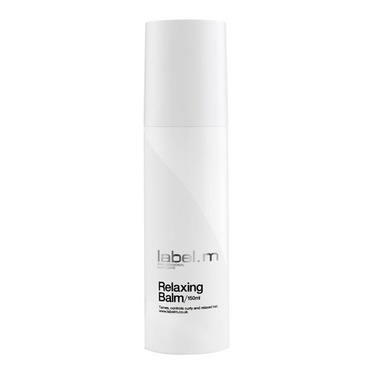 Label M relaxing balm