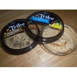 Tribe Hummus Mediterranean