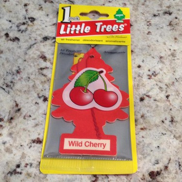 Little Trees Air Fresheners