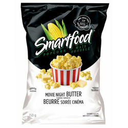 Smartfood Movie Night Butter