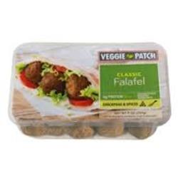 Veggie Patch Falafel