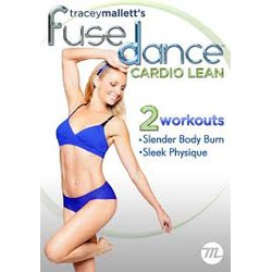 Tracey Mallett's Fuse Dance