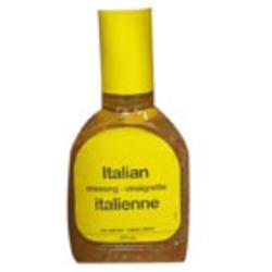 No Name Light Italian Salad Dressing