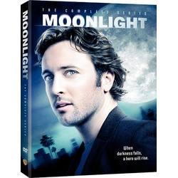 Moonlight (2007-2008)