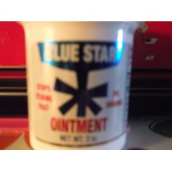 Blue Star Ointment