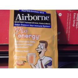 Airborne Plus Energy
